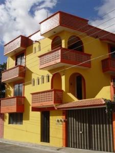 Ixcotel Apartment