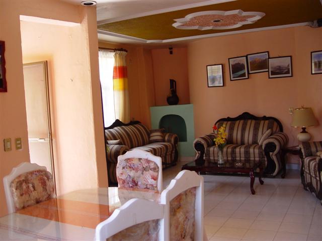 Ixcotel 1 Bedroom